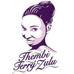 Thembi Terry's Blog