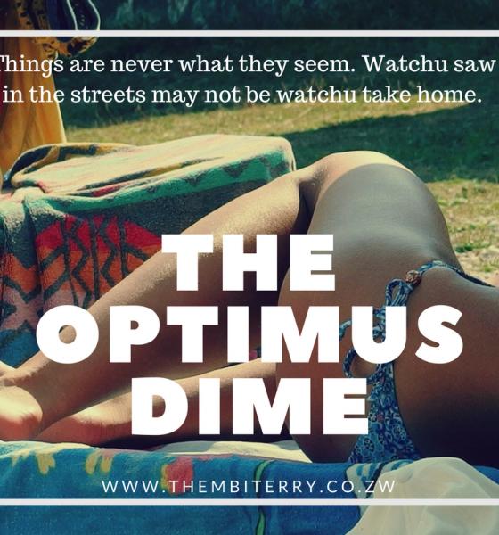 The Optimus Dime