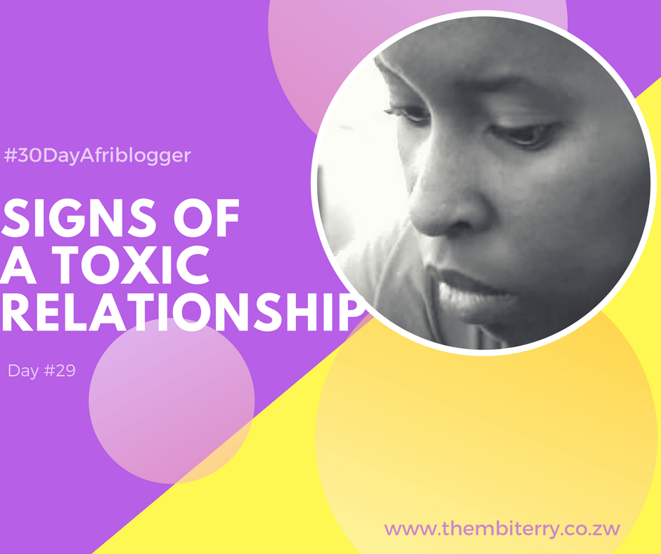 #29 Signs You Are In a Toxic Relationship