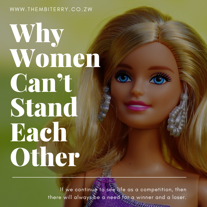 Why Women Can't Stand Each Other